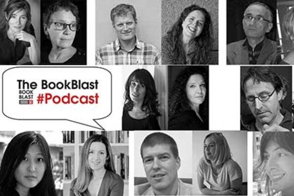 bookblast podcast 2020