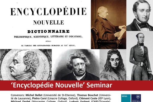 poster encyclopedie nouvelle