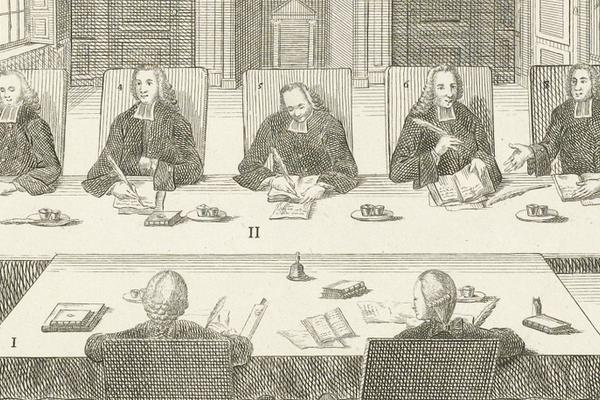 committee bandeau