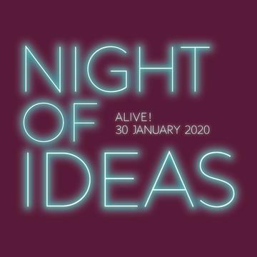 night of ideas